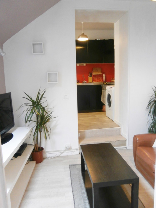 Location appartement Fontainebleau 830€ CC - Photo 2