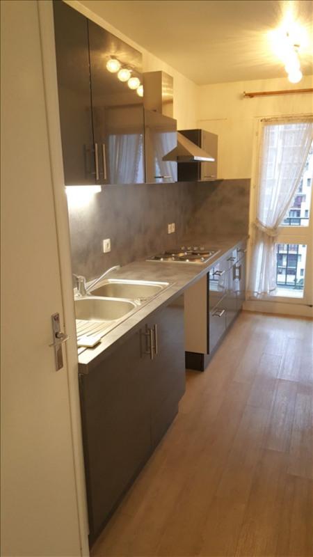 Vente appartement St ouen l aumone 146500€ - Photo 2
