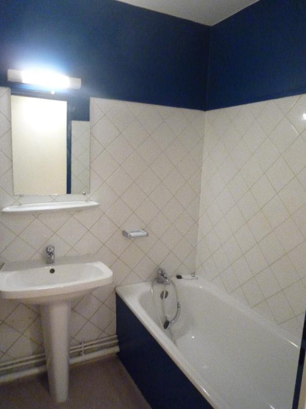 Alquiler  apartamento Toulouse 465€ CC - Fotografía 4