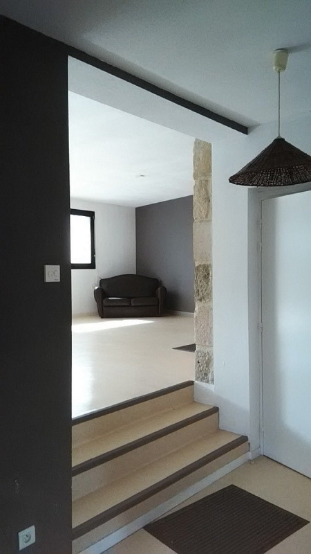 Sale apartment St bonnet le froid 96 700€ - Picture 2