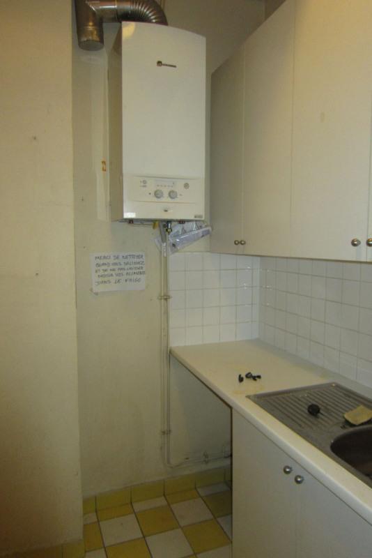 Rental office Paris 10ème 3583€ HC - Picture 11