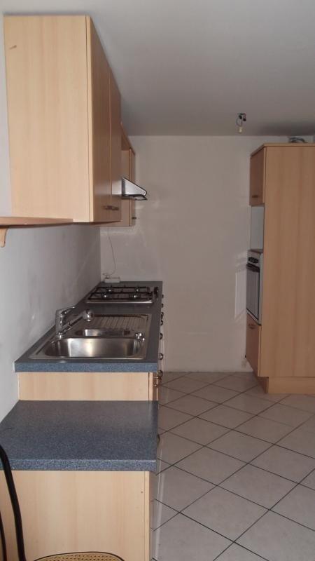 Vente appartement Strasbourg 119000€ - Photo 5