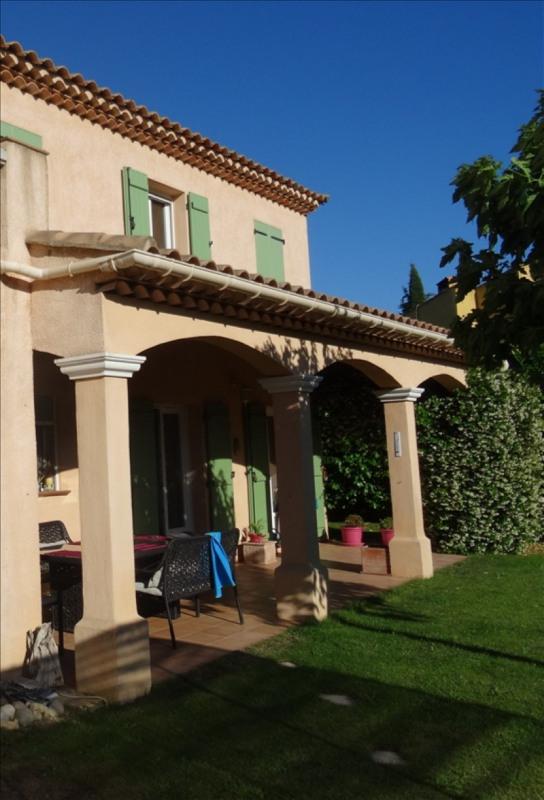 Vente maison / villa Peynier 310000€ - Photo 6