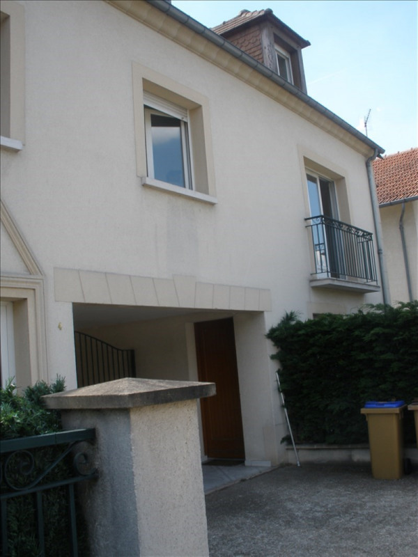 Location appartement Acheres 821€ CC - Photo 3