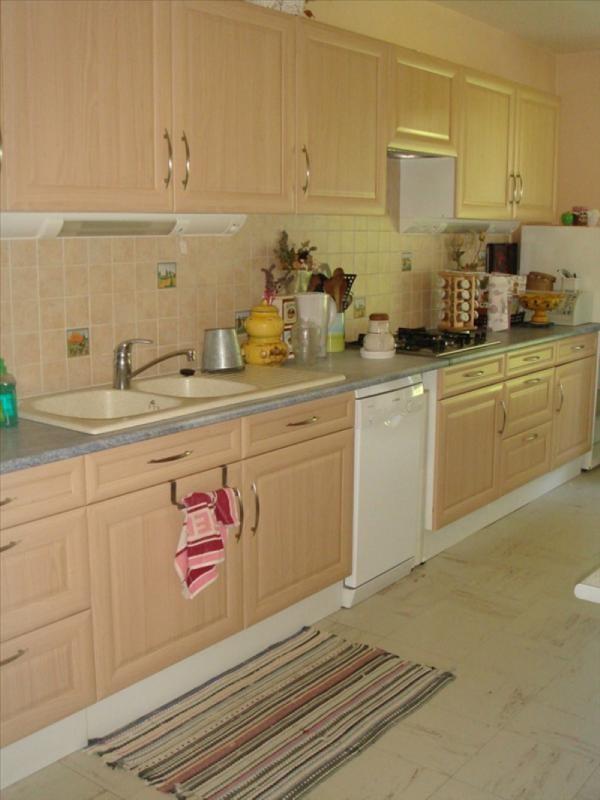 Sale apartment Honfleur 149000€ - Picture 4