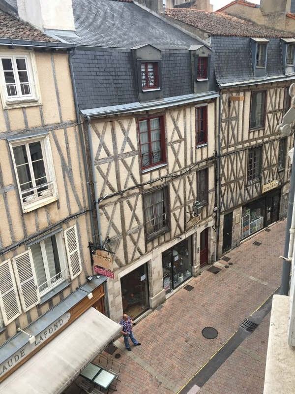 Rental apartment Poitiers 460€ CC - Picture 7
