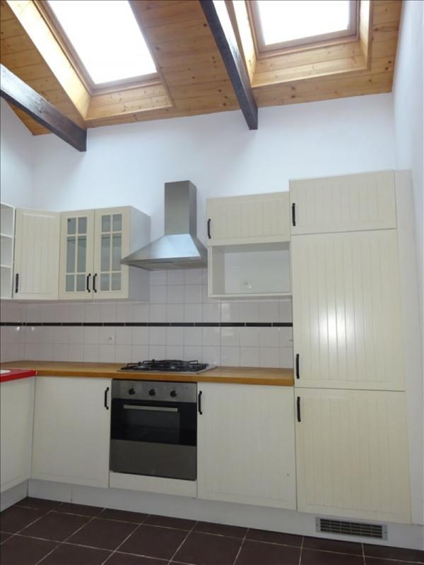 Sale house / villa Plouguerneau 86400€ - Picture 1