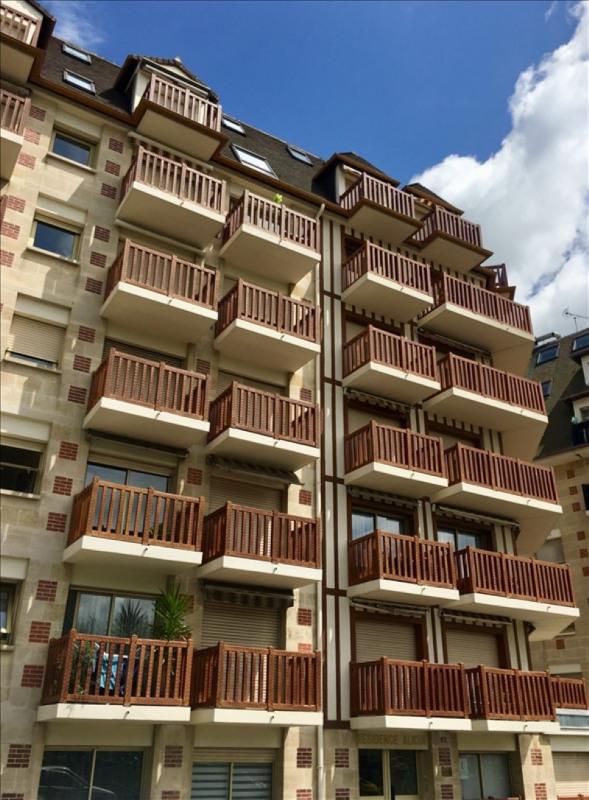 Sale apartment Trouville sur mer 98100€ - Picture 2