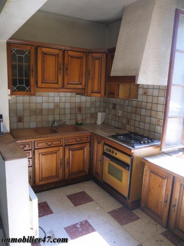 Sale house / villa Laugnac 99900€ - Picture 5