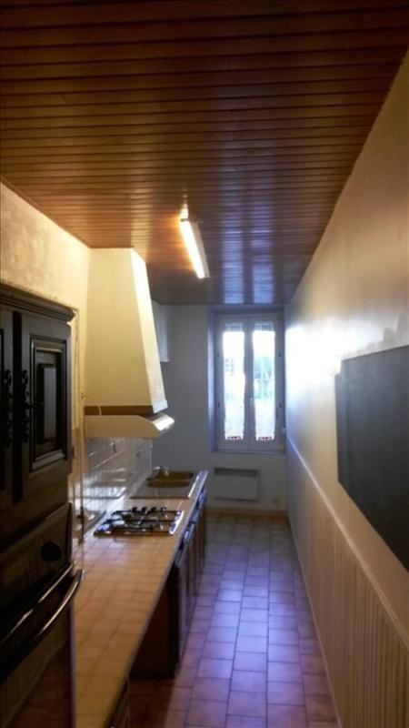 Rental apartment La ciotat 660€ CC - Picture 1
