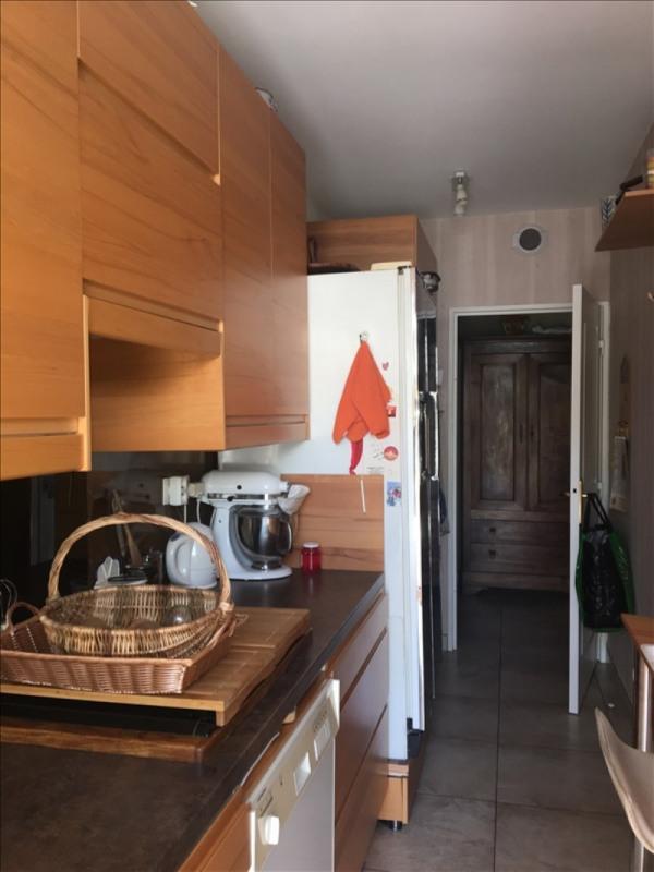 Vente de prestige appartement Charbonnieres les bains 595000€ - Photo 2