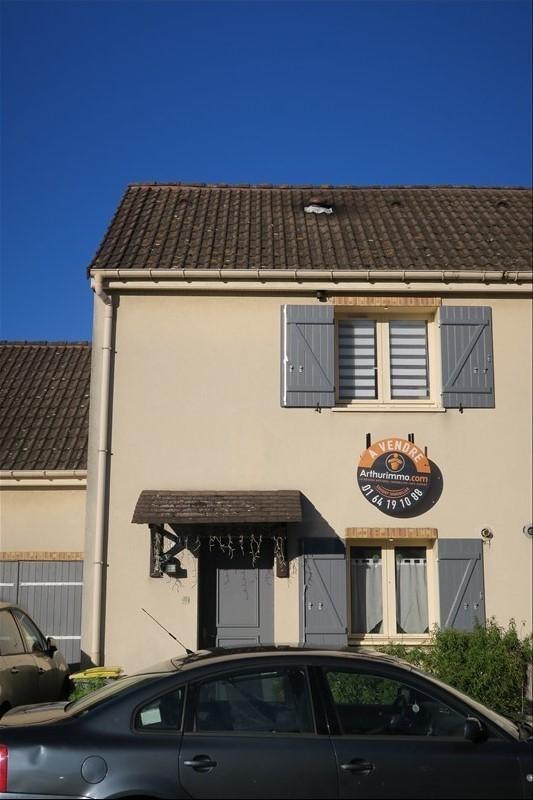 Vente maison / villa Savigny le temple 217000€ - Photo 6