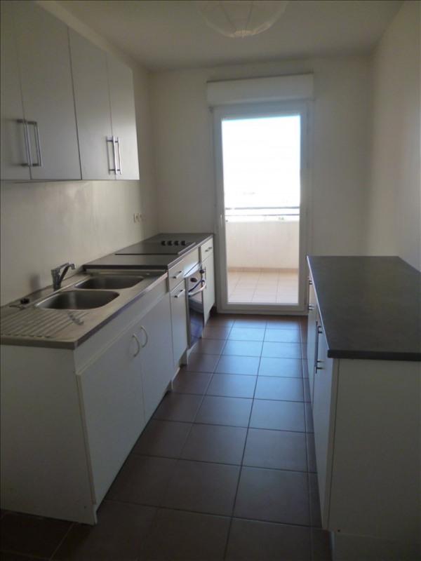 Rental apartment La seyne sur mer 720€ CC - Picture 4