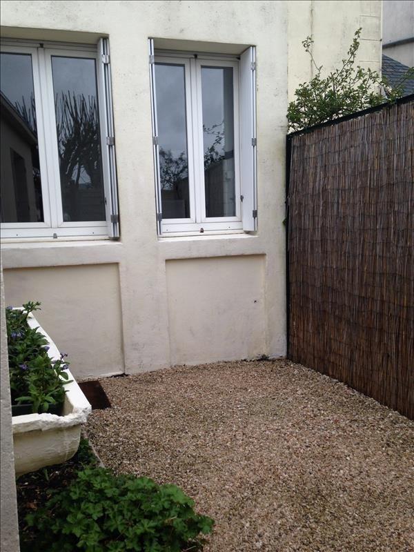 Location maison / villa Lannilis 515€ CC - Photo 1