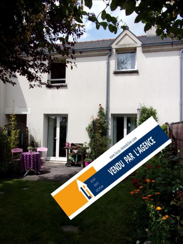 Vente maison / villa Domagne 162750€ - Photo 1