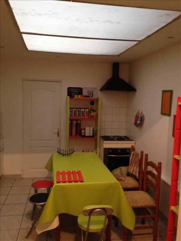Location appartement Vitry en artois 380€ CC - Photo 1