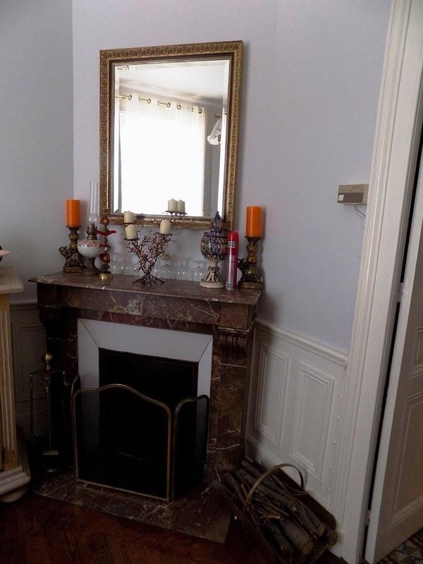 Deluxe sale house / villa Deauville 899000€ - Picture 2
