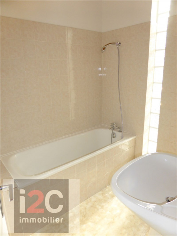 Rental house / villa St genis pouilly 1 612€ CC - Picture 6