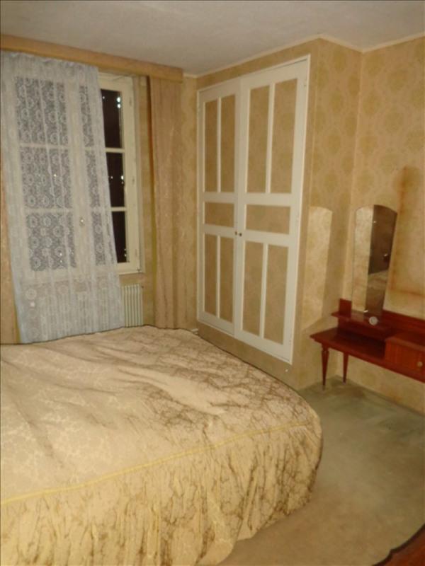 Sale house / villa Les montils 99000€ - Picture 4