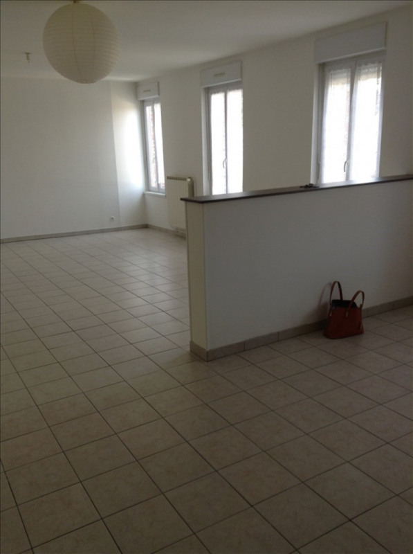 Rental apartment St quentin 575€ CC - Picture 3
