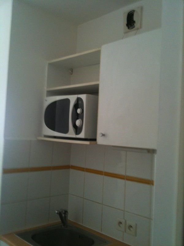 Location appartement Ste clotilde 300€ CC - Photo 2