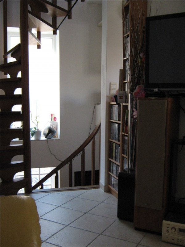 Sale house / villa Trets 184000€ - Picture 9
