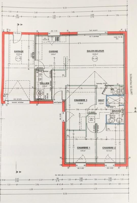 Sale house / villa Maisdon sur sevre 228900€ - Picture 4