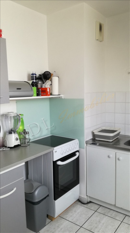 Sale apartment Lamorlaye 127 000€ - Picture 5