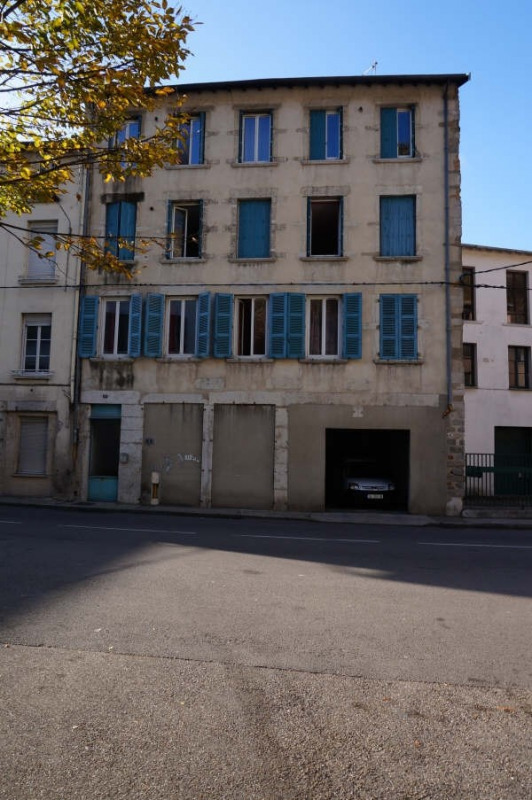 Investeringsproduct  flatgebouwen Vienne 272000€ - Foto 1