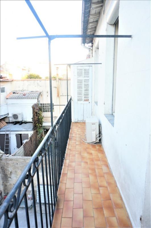 Alquiler  apartamento Marseille 5ème 650€ CC - Fotografía 3