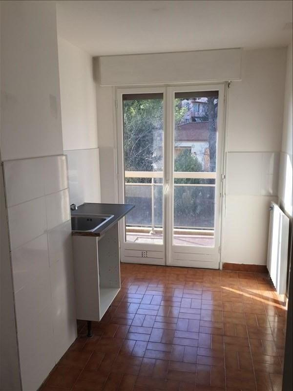 Vente appartement Aix en provence 212000€ - Photo 2