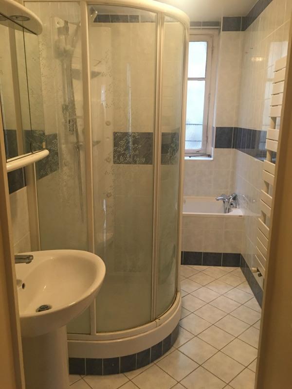 Rental apartment Asnieres sur seine 1850€ CC - Picture 5