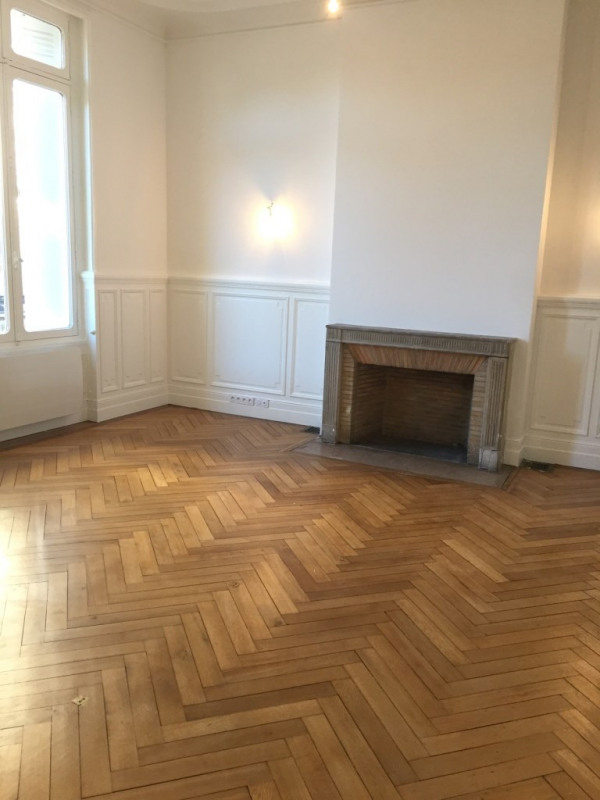 Vente appartement Bordeaux 609 000€ - Photo 1