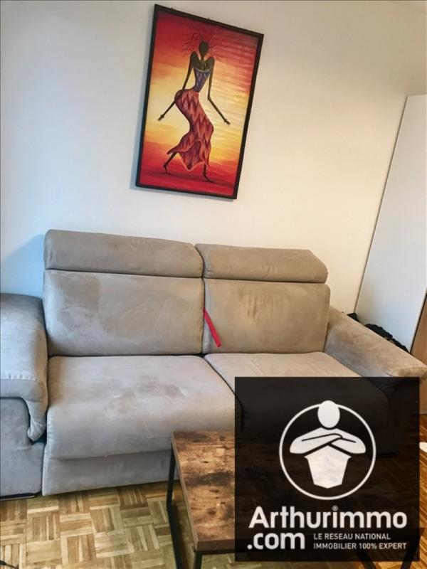 Sale apartment Chelles 100000€ - Picture 5