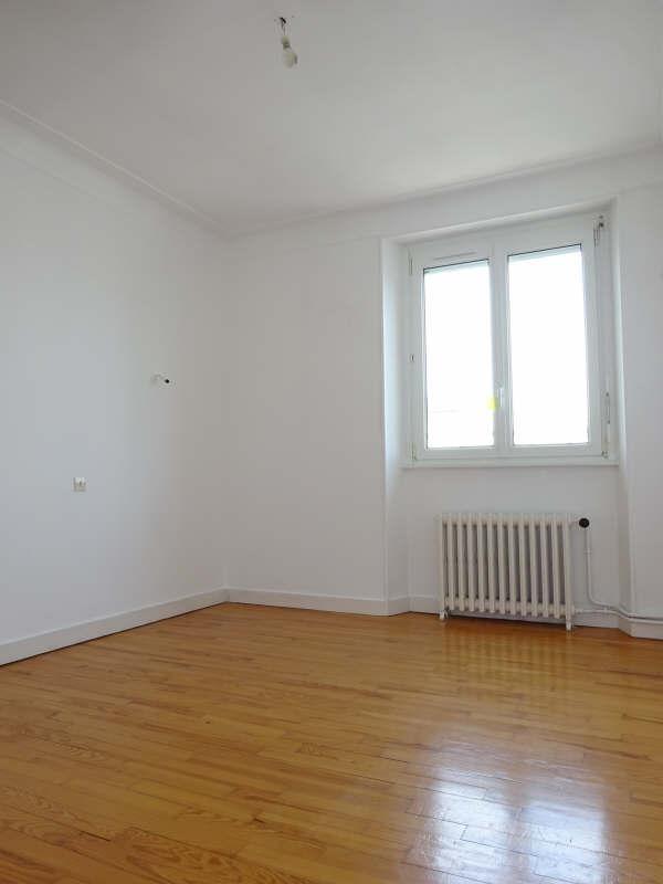 Sale house / villa Brest 131000€ - Picture 5
