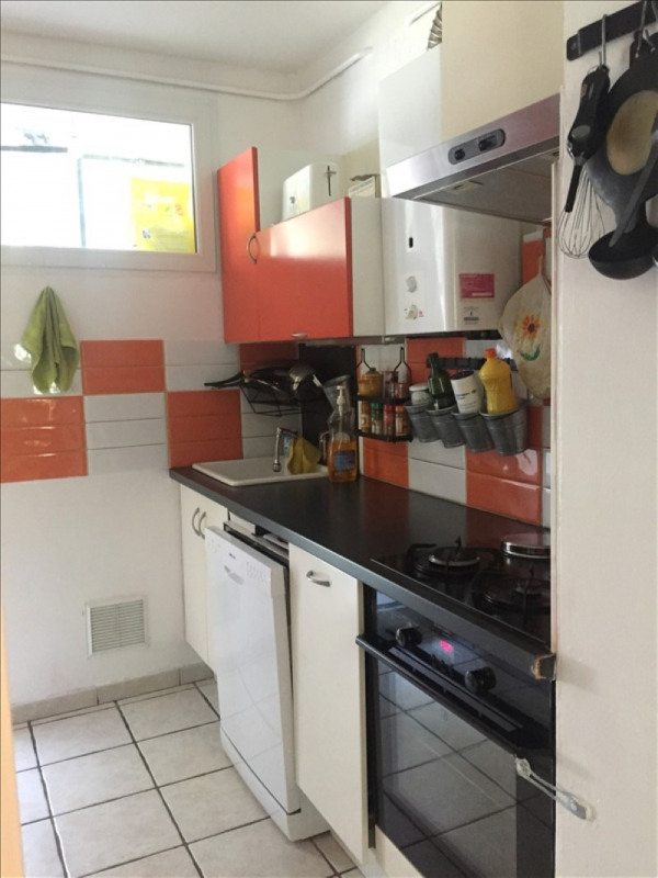 Sale apartment Salon de provence 115000€ - Picture 3