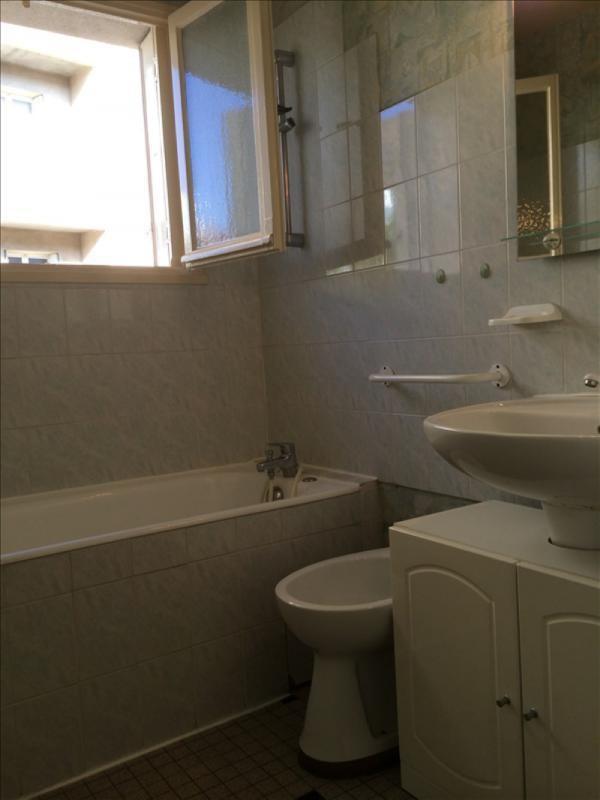 Vente appartement Moulins 90000€ - Photo 10