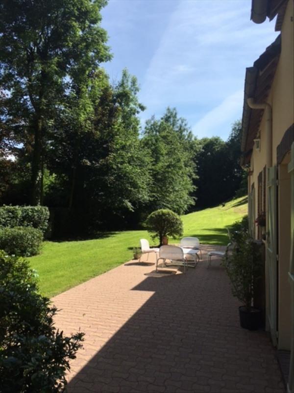 Sale house / villa Equemauville 390000€ - Picture 4