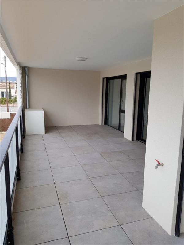 Sale apartment Marseille 12ème 420000€ - Picture 3