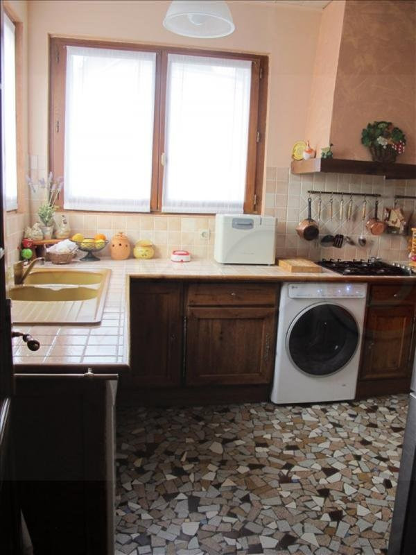 Vente maison / villa Le raincy 435000€ - Photo 5