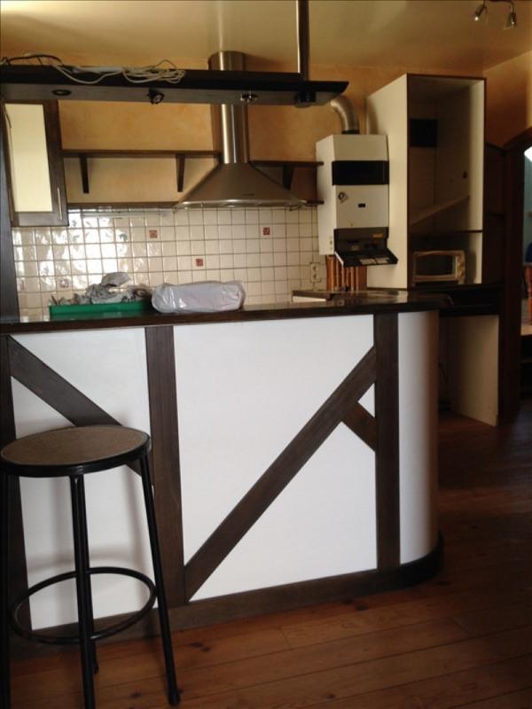 Vente appartement Douarnenez 105000€ - Photo 3