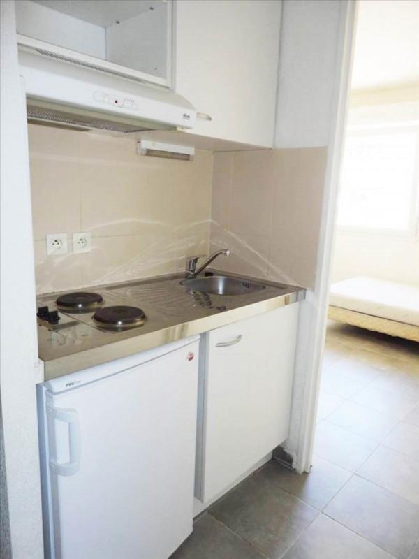 Rental apartment Toulon 415€ CC - Picture 3