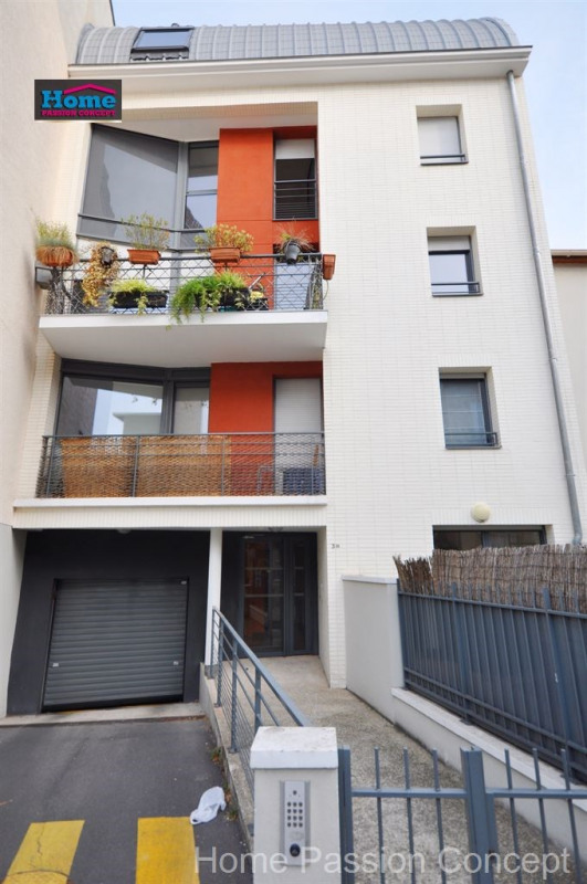 Sale apartment La garenne colombes 206 000€ - Picture 6