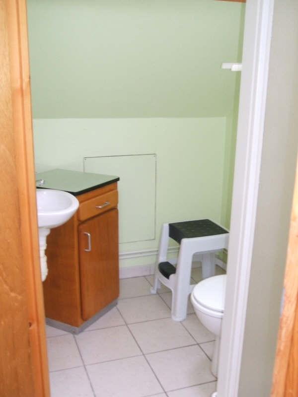 Rental apartment Boulogne sur mer 335€ CC - Picture 3