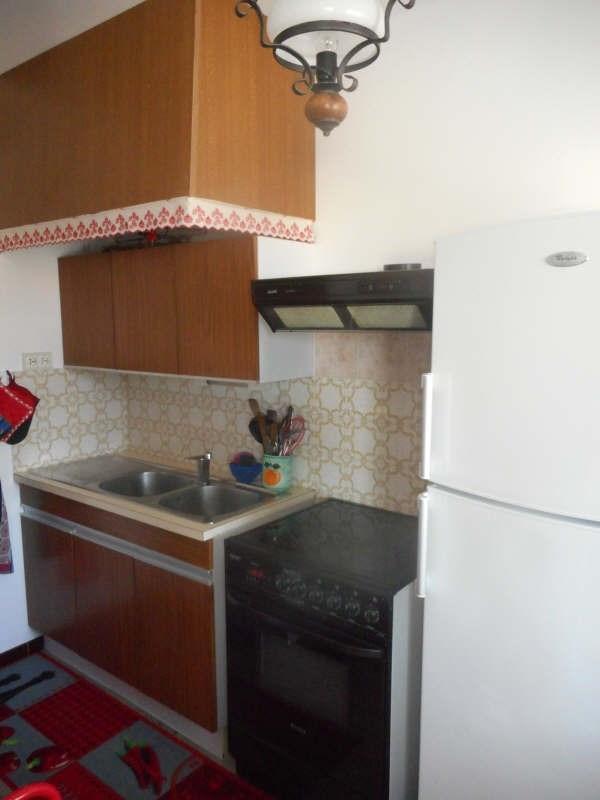 Vente appartement St palais sur mer 185500€ - Photo 4