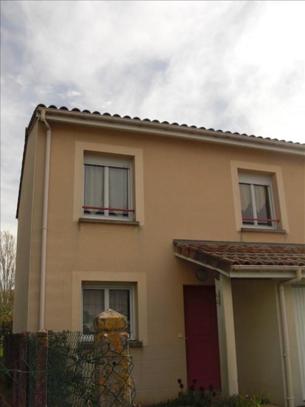 Vente maison / villa Poitiers 161000€ - Photo 5