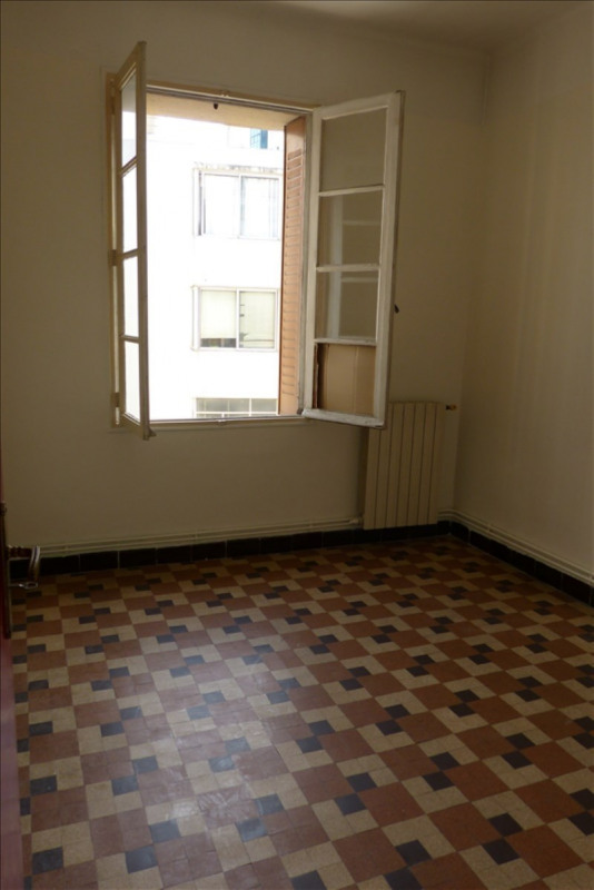 Vente appartement Toulon 87000€ - Photo 3
