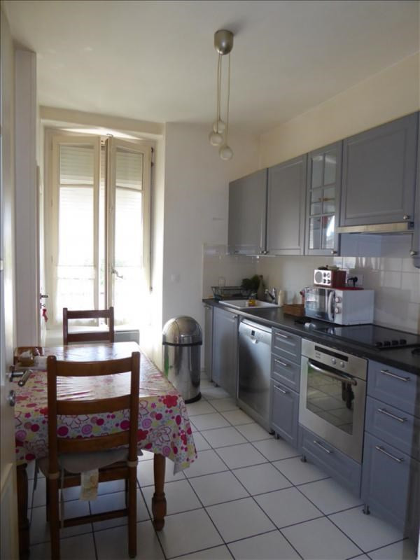 Vente appartement Lyon 3ème 330 000€ - Photo 4
