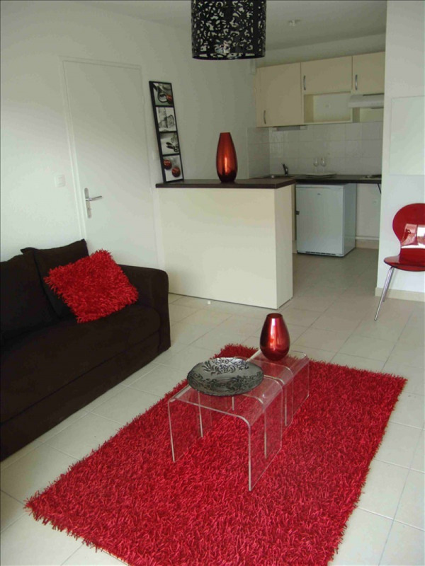 Location appartement Rion des landes 376€ CC - Photo 1