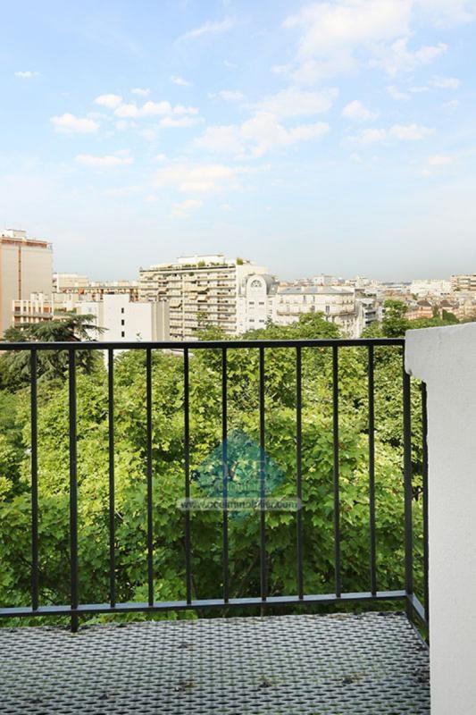 Deluxe sale apartment Paris 12ème 310000€ - Picture 5